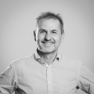 Peter Niederhuber